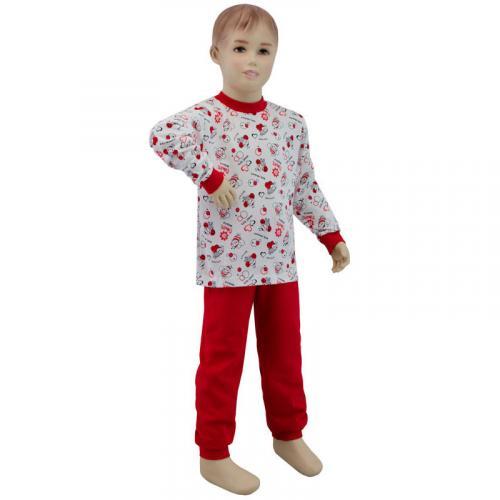 Esito Dívčí pyžamo berušky
