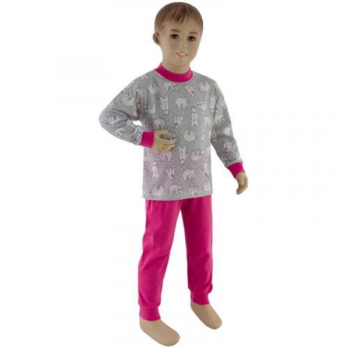 Esito Dívčí pyžamo lední medvěd