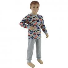 Esito Chlapecké pyžamo Bagr