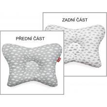 Scamp polštářek proti zploštění hlavičky