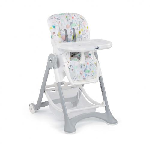 Jídelní židlička CAM Campione