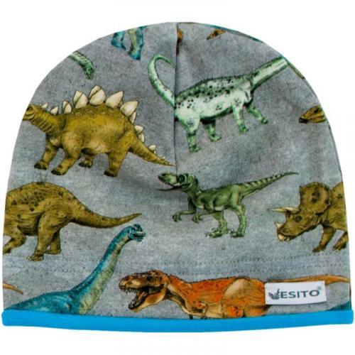 Esito Dětská čepice Dinosaurus
