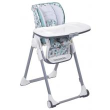 Jídelní židlička Graco Swift fold