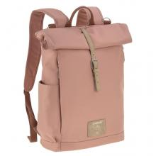 Lässig 4family Green Label Rolltop Backpack