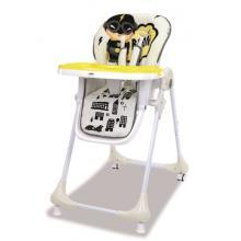 Jídelní židlička Asalvo Chef