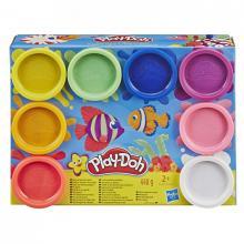 Hasbro Play-Doh Základní sada 8 ks