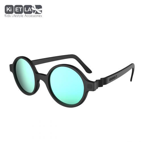 KiETLA Sluneční brýle CraZyg-Zag RoZZ 6-9 let