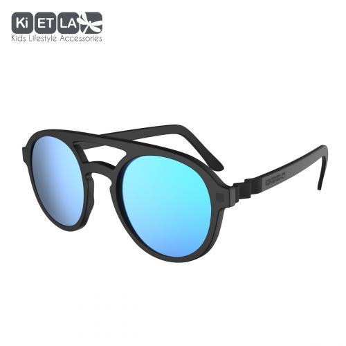 KiETLA Sluneční brýle CraZyg-Zag PiZZ 9-12 let