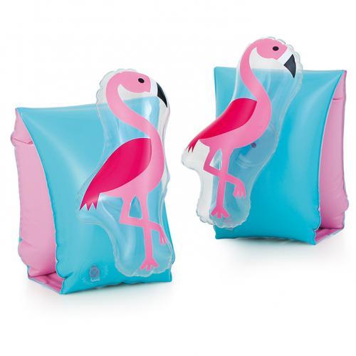 Mac Toys Nafukovací rukávky 3D