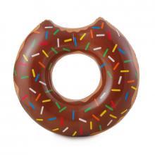 Mac Toys Nafukovací kruh donut