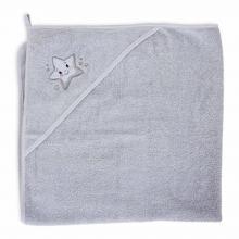 Ceba baby Froté ručník s kapucí 100 x 100 cm