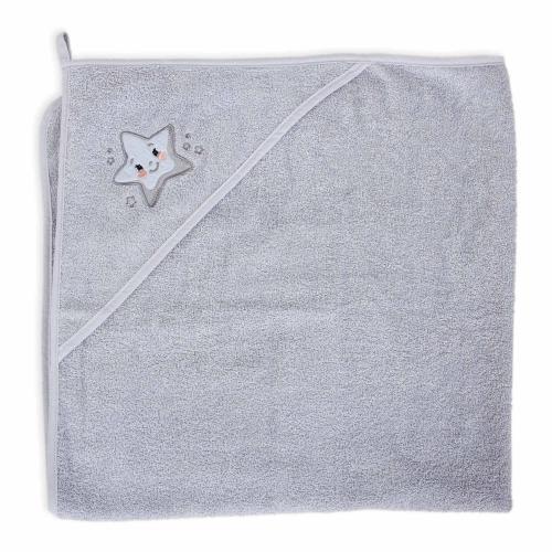 Ceba baby Froté ručník s kapucí