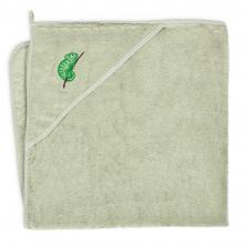 Ceba baby Froté ručník s kapucí Tencel Line 100 x 100 cm
