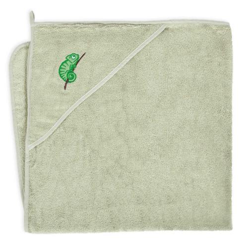 Ceba baby Froté ručník s kapucí Tencel Line