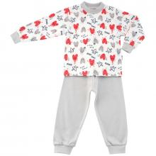 Esito Dívčí pyžamo Statečné srdce