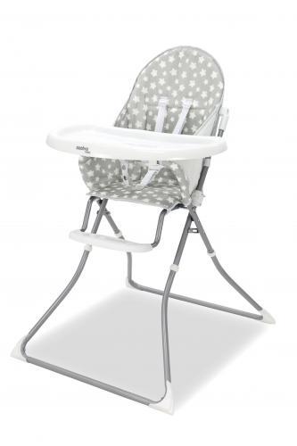 Jídelní židlička Asalvo Stars Quick