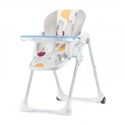 Jídelní židlička Kinderkraft Yummy