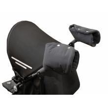 Emitex Rukávník ke kočárku/rukavice SOFT