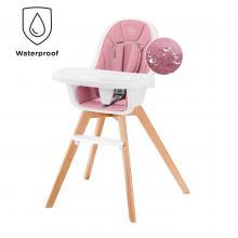 Jídelní židlička Kinderkraft Tixi 2v1 2020