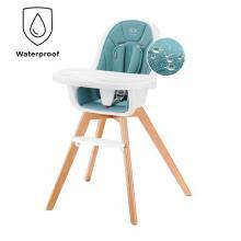 Jídelní židlička Kinderkraft Tixi 2v1