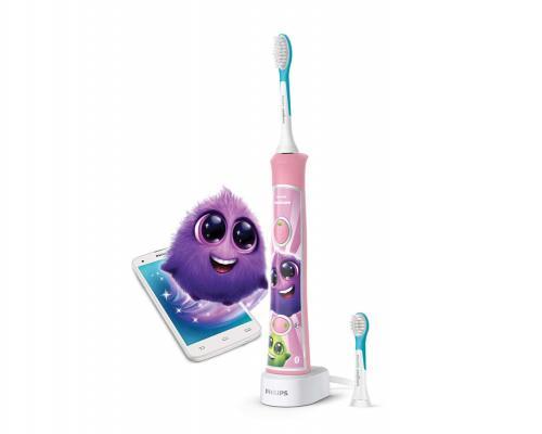 Philips Avent Zubní kartáček elektrický dětský Sonicare