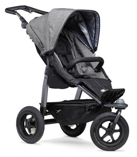 Kočárek TFK Mono Stroller Air Wheel Premium