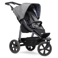 Kočárek TFK Mono Stroller Air Chamber Wheel Premium