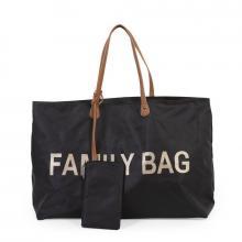 Childhome Cestovní taška Family Bag nylon