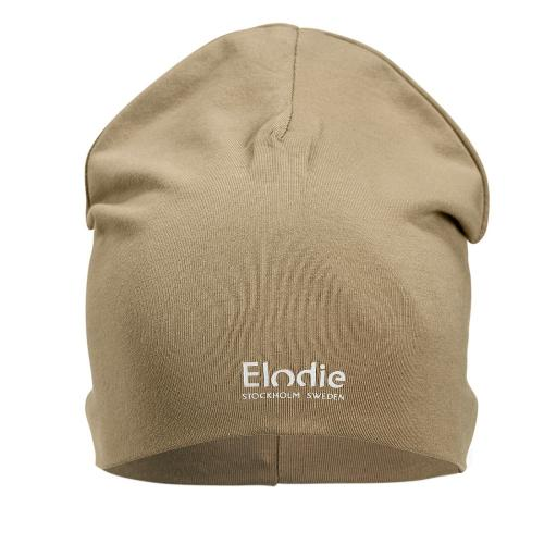 Elodie Details bavlněná čepice Warm Sand