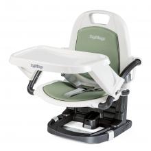 Jídelní židlička Peg Pérego Rialto 2021
