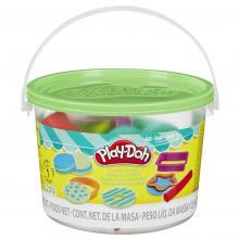 Hasbro Play-Doh Mini modelovací set v kyblíku