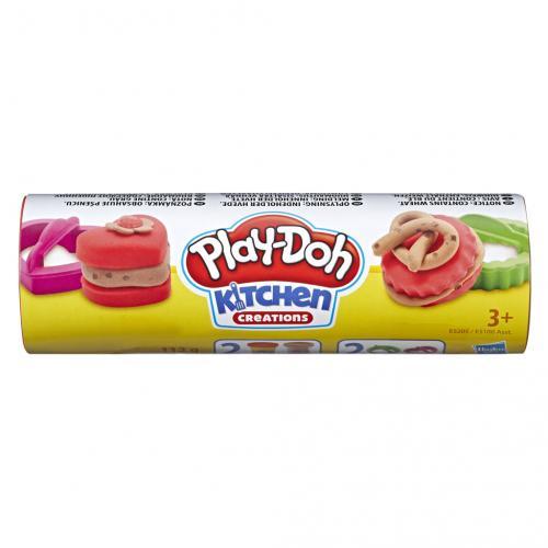 Hasbro Play-Doh Malý kuchařský set