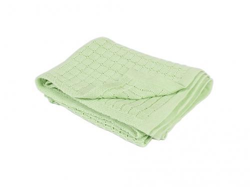 Rialto Baby pletená deka