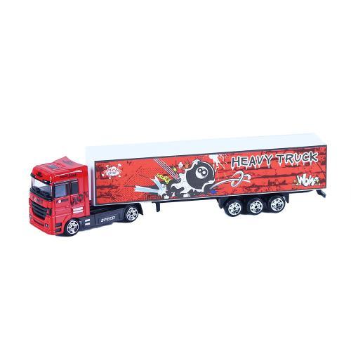 Rappa Auto kamion kovový