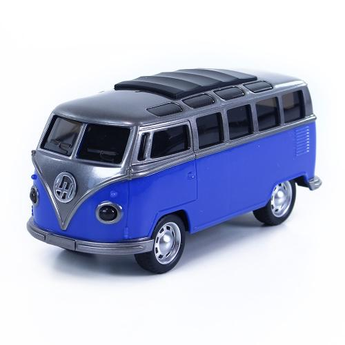 Rappa Auto/autobus retro se zvukem a světlem