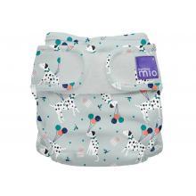 Bambino Mio Miosoft plenkové kalhotky potisk