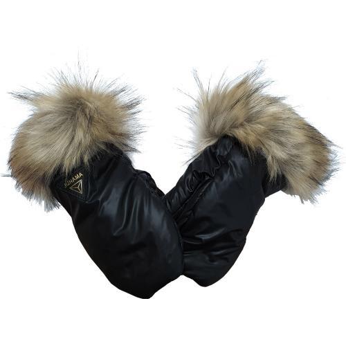 Puer Rukavice zimní Inverno