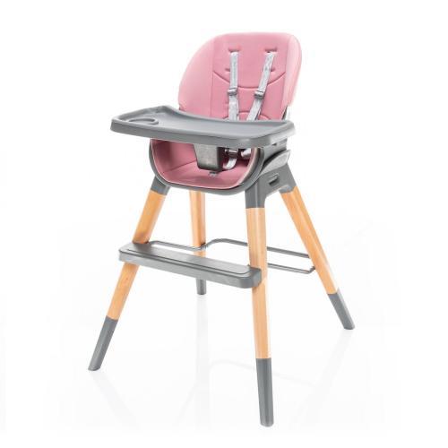 Jídelní židlička Zopa Nuvio