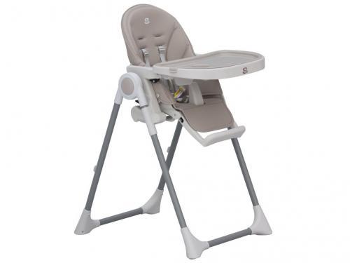 Jídelní židlička Scarlett Rosa