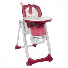 Jídelní židlička Chicco Polly 2 Start