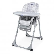 Jídelní židlička Chicco Polly EASY