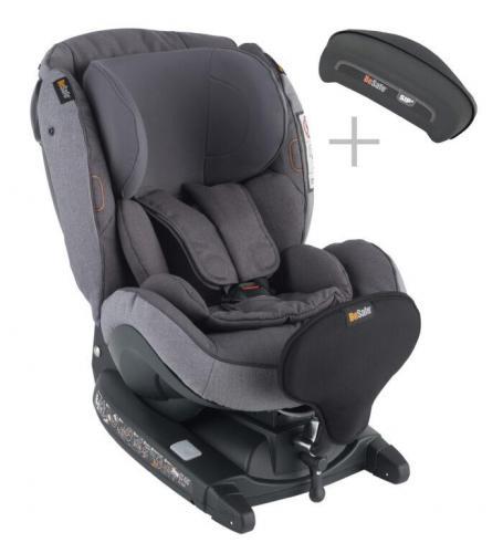 Autosedačka BeSafe iZi Kid i-Size X3