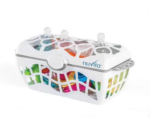 Nuvita košík na nádobí do myčky