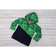 Sparrow Softshellová bunda bez zateplení Minecraft