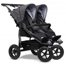 Kočárek TFK Duo Stroller Air Wheel Premium