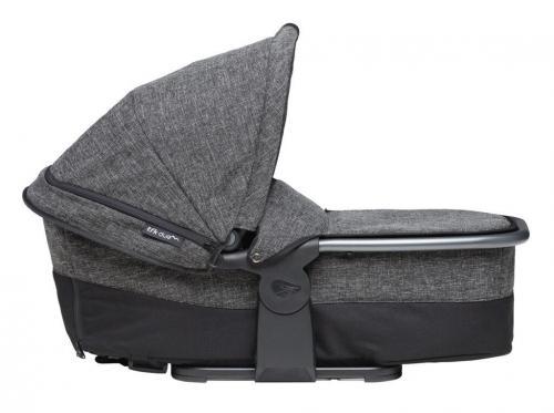 TFK hluboká korba carrycot Duo combi Premium
