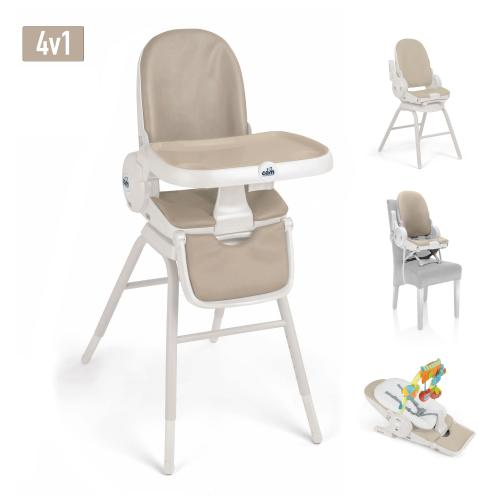 Jídelní židlička CAM Original 4v1