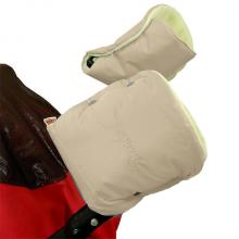Emitex Rukávník ke kočárku/rukavice