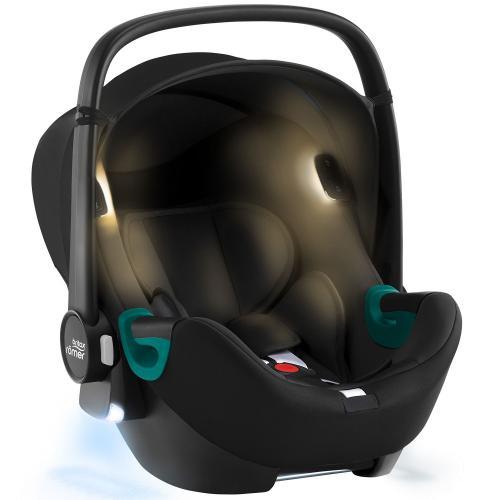 Autosedačka Britax Römer Baby-Safe iSense