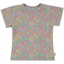 Esito Dětské tričko Neonová srdce